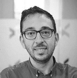 Adrian de Andres<br>Project Director