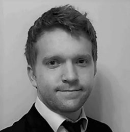 Graham Stewart <br>Project Manager